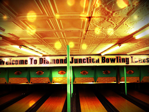 Bowling Alley «Diamond Junction Bowling Lanes», reviews and photos, 1446 N Main St, Palmer, MA 01069, USA