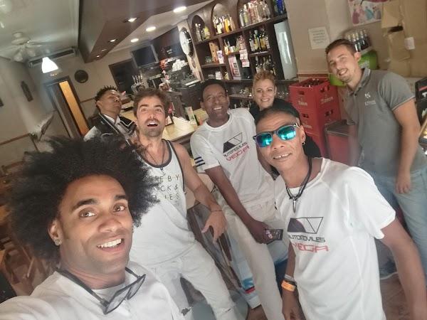 Bar El Rincon Tapas