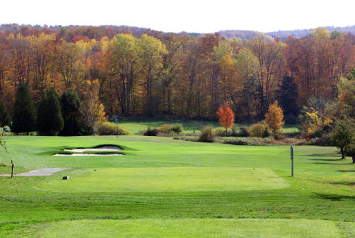 Golf Club «Crystal Lake Golf Club», reviews and photos, 8493 Fairway Dr, Beulah, MI 49617, USA