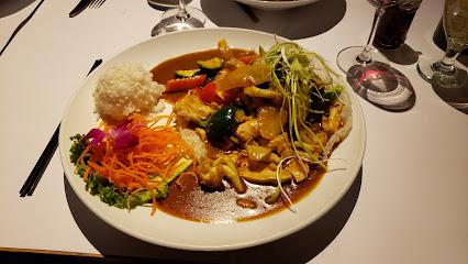 Restaurant Tamashi - Apportez-votre-vin