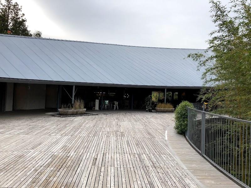 牧野富太郎記念館本館