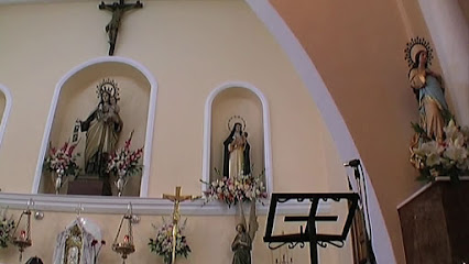 Ermita del Divino Pastor