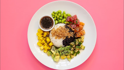 Ono Pokii - Westmount (Hawaiian Poke and Soup Restaurant)