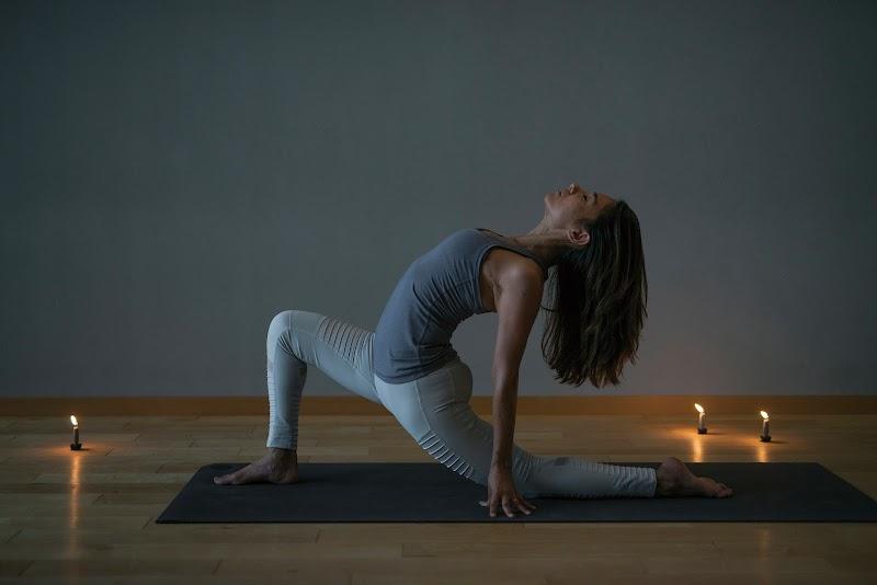 Nami Yoga Studio ナミヨガスタジオ