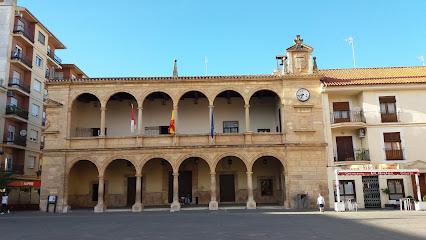 Oficina de Turismo de Villarrobledo