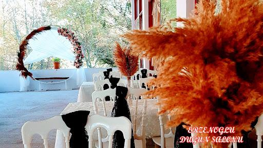 ERZENOĞLU Düğün Salonu