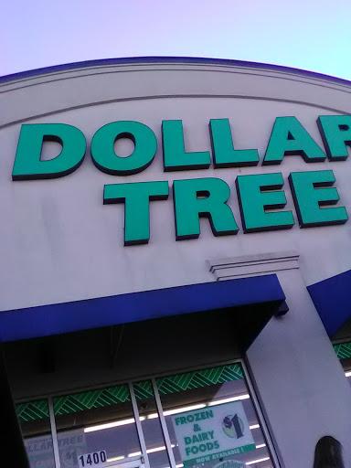 Dollar Store «Dollar Tree», reviews and photos, 1400 Woodfin Ln a, Clanton, AL 35045, USA