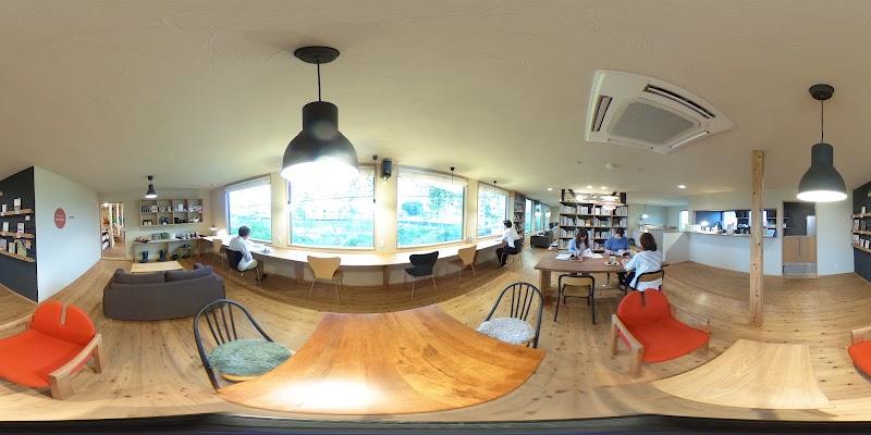 暮.Labo【Book Cafe くらぼ】