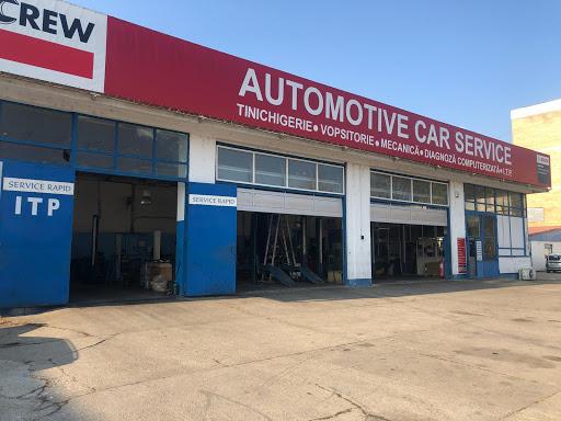 Automotive Car Service Auto Sector 6