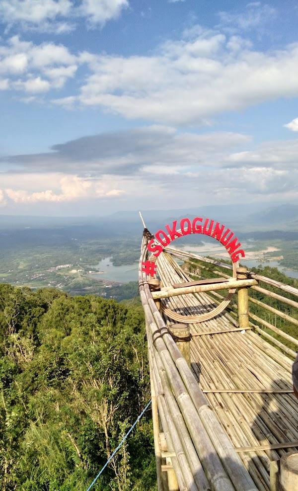 Tempat Wisata Di Wonogiri Desa Wisata Soko Gunung