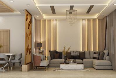 360° HOME INTERIOR – Interior Designer in Agra | Architect in Agra