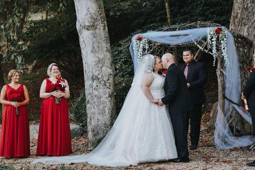 Event Venue «Thomas Farm Weddings and Events», reviews and photos, 519 Tranbarger Rd, Church Hill, TN 37642, USA