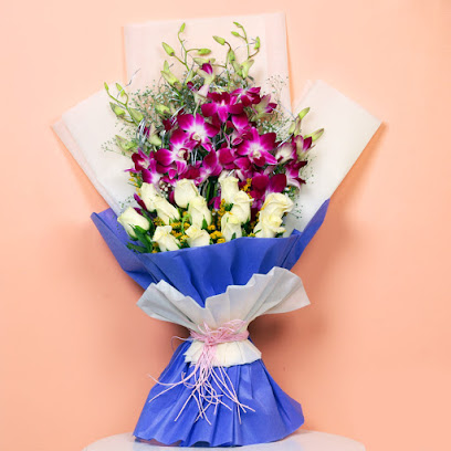 Flower delivery Oyegifts