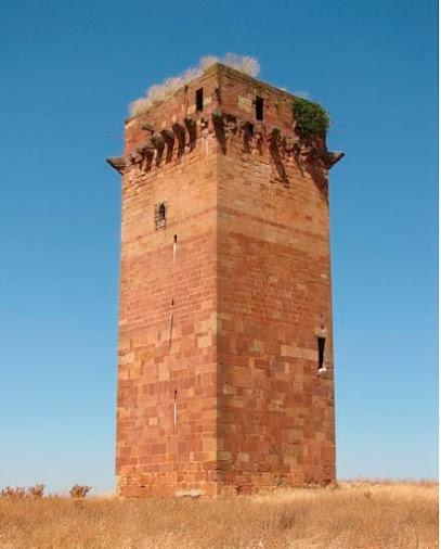 Torre de Villaverde