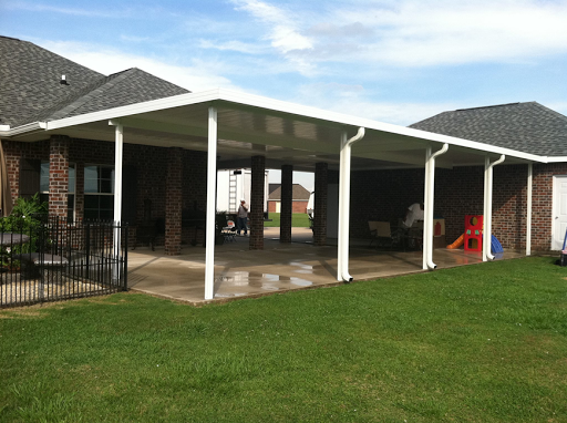 Quality Roofing & Siding Inc in New Orleans, Louisiana