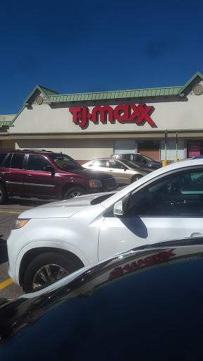 047792fbde0 Department Store «T.J. Maxx»