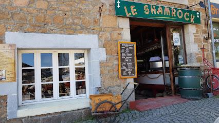 photo du restaurant Le Shamrock