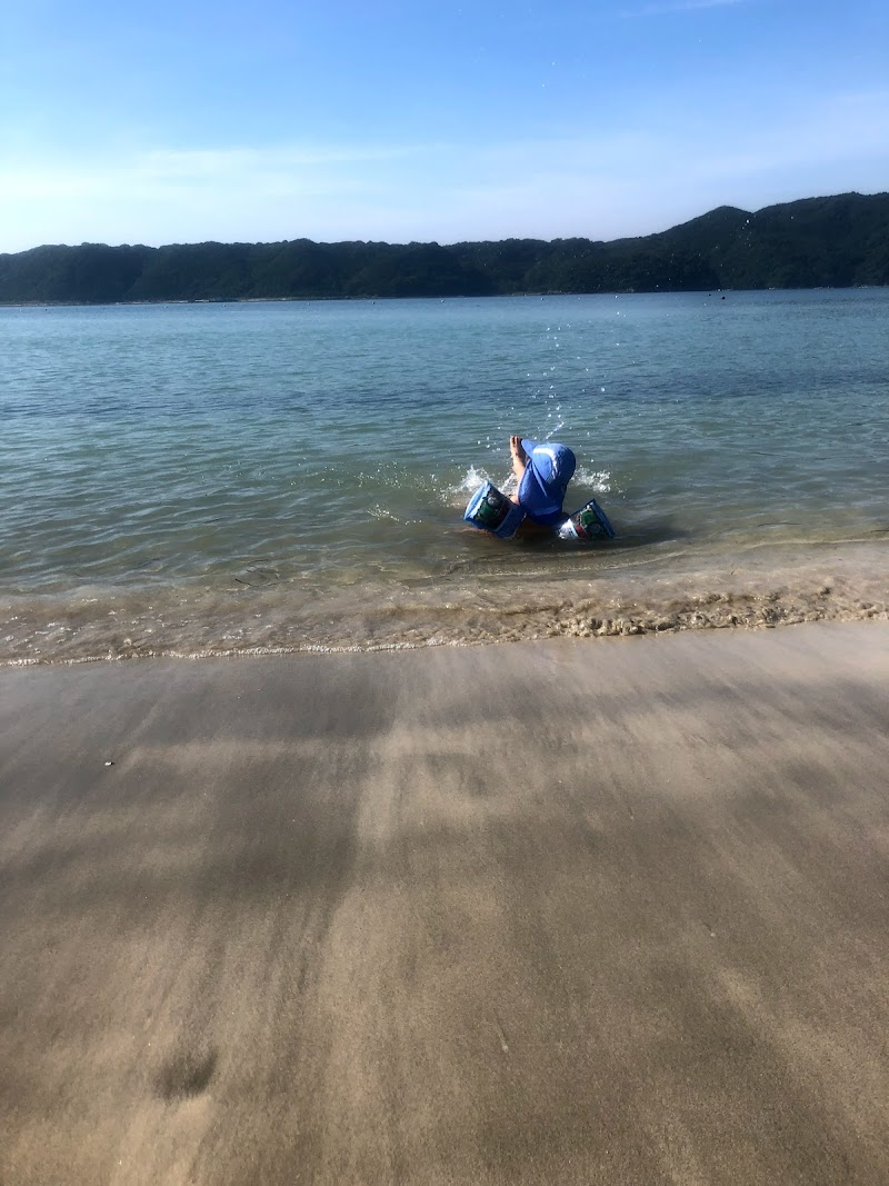 勝浦 浴場 那智 海水