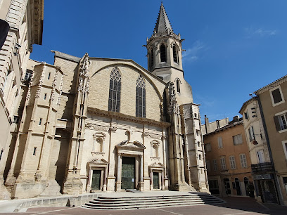 Carpentras Cathedral