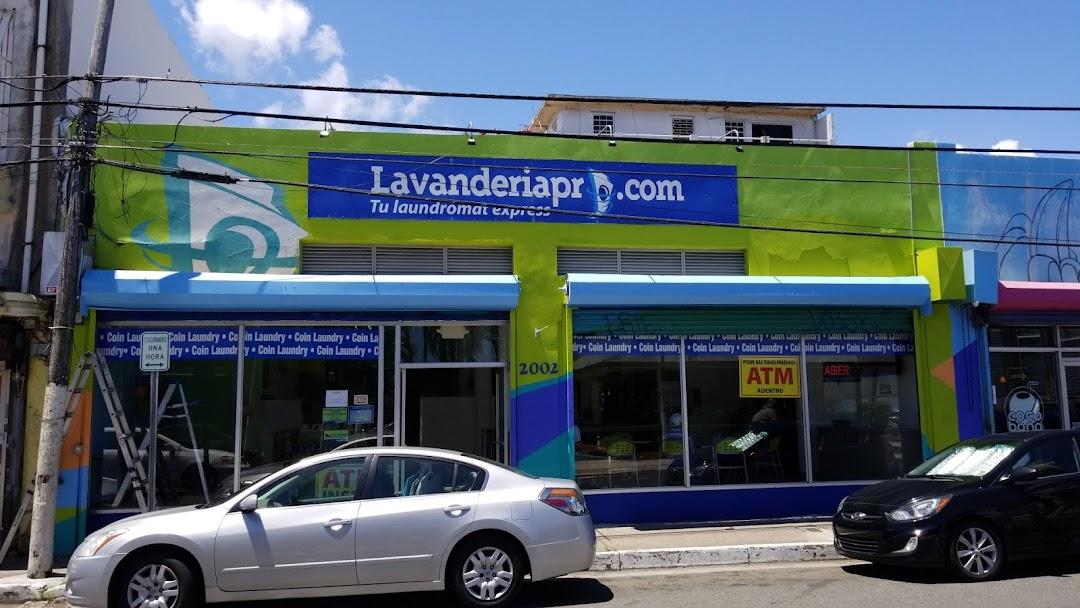 Lavanderiapr.com storefront
