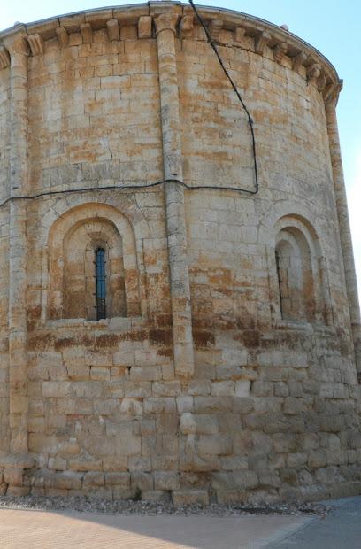 Iglesia de Santa María del Templo