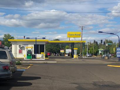 Towne Pump