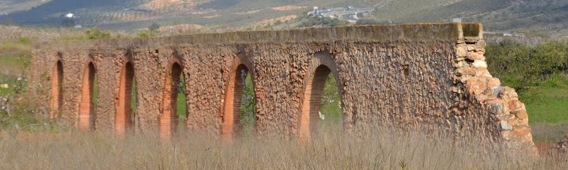 Acueducto de Cijancos