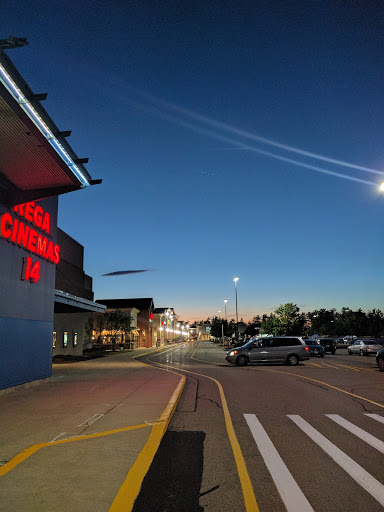 Movie Theater «Regal Cinemas Bellingham 14», reviews and photos, 259 Hartford Ave, Bellingham, MA 02019, USA