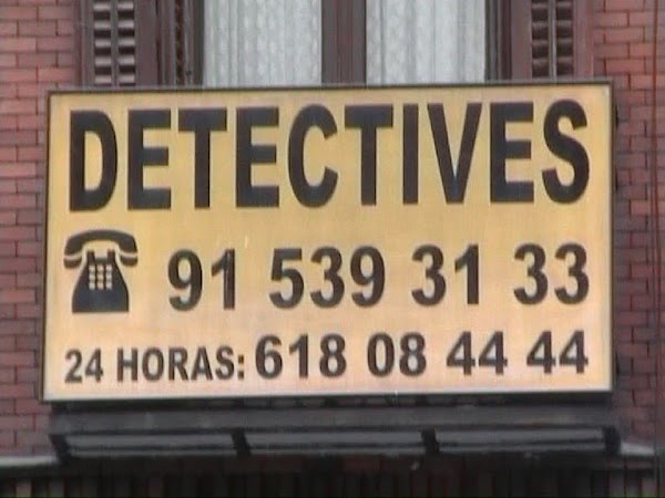 ABADIA Detectives Privados S.L.