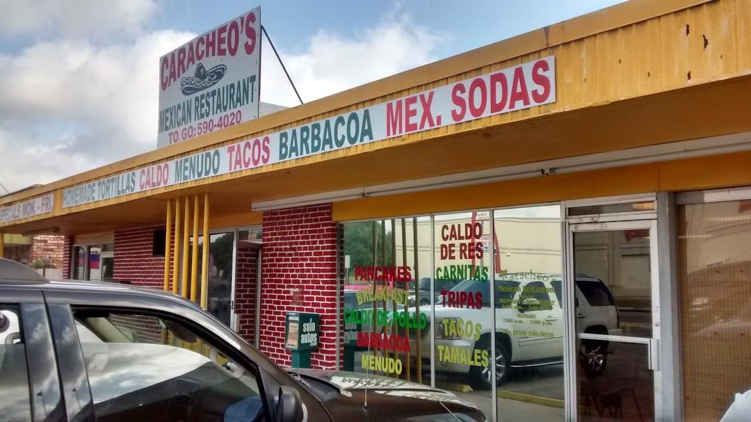 Caracheos Mexican Restaurant