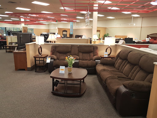 Furniture Store «Home Choice Stores», reviews and photos, 1917 S Robert St, West St Paul, MN 55118, USA