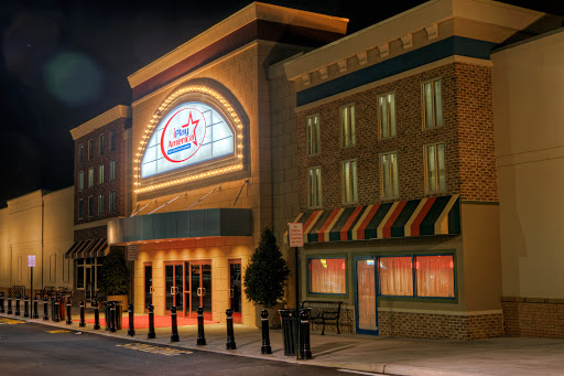 Amusement Center «iPlay America», reviews and photos, 110 Schanck Rd, Freehold, NJ 07728, USA