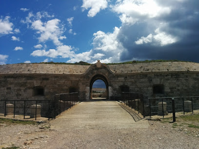Mola Fortress