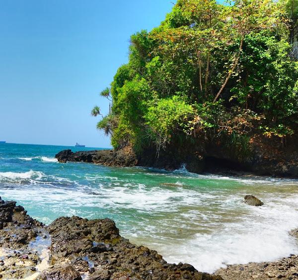Pantai Nusakambangan