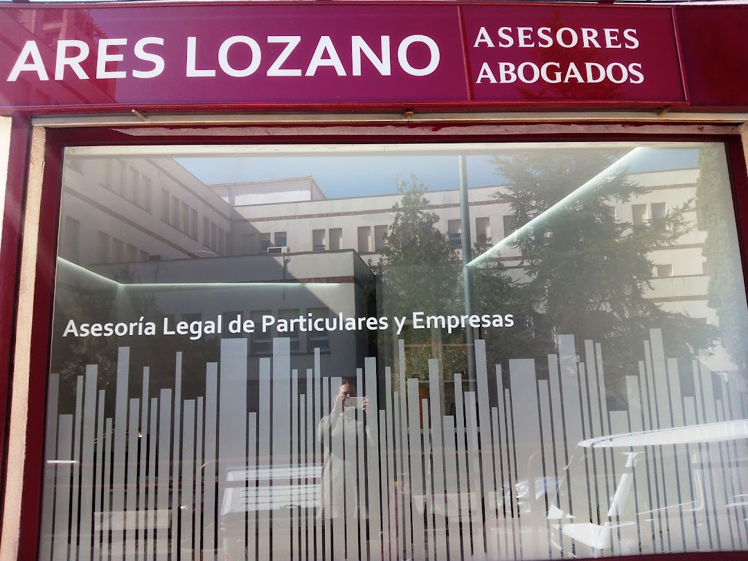 Ares Lozano Asesores Abogados