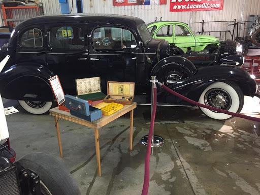 Auto Repair Fitzback Garage Voitures Anciennes in Saint-Hyacinthe (Quebec)   AutoDir