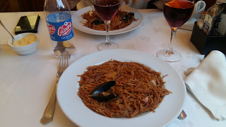 Restaurant Cal Toni Ronda de Sant Pere, 55, 08251 Santpedor, Barcelona