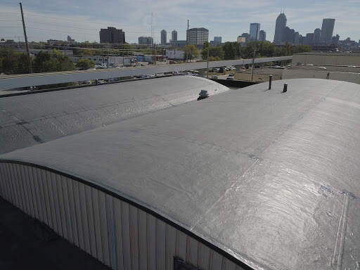 Coomer Roofing Company in Indianapolis, Indiana