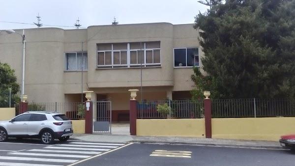 Centro de Educación Infantil Tamaragua