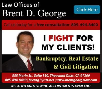 Bankruptcy Attorney «Law Offices of Brent D. George», reviews and photos