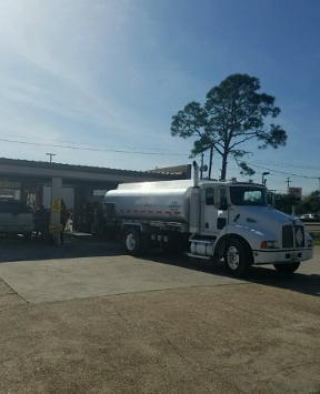 Trucking Company «A C S Oil Recovery», reviews and photos