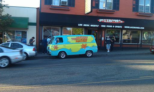 Live Music Venue «Jazzbones», reviews and photos, 2803 6th Ave, Tacoma, WA 98406, USA