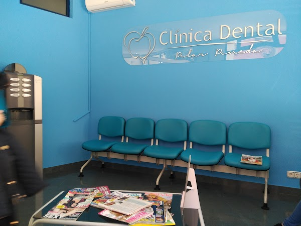 Clínica Dental Pilar Pineda