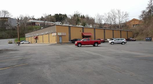 Fairmont Bowling center
