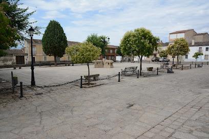Ayuntamiento de Torralba de Oropesa
