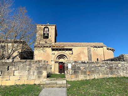 Iglesia De San Martín De Artaiz