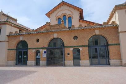 Oficina de Turisme de Figueres