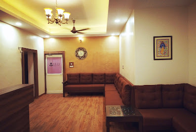 IRIS IMAGING CENTRE AND VASCULAR CLINIC