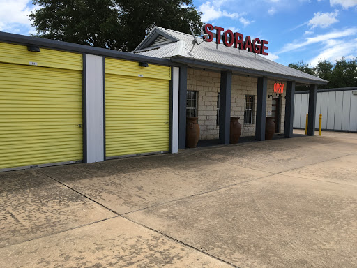 Self-Storage Facility «A-Max Self Storage», reviews and photos