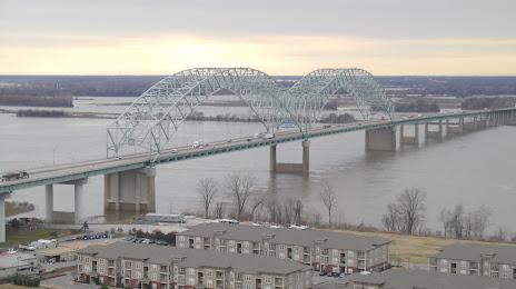 Memphis-Arkansas Bridge HVAC Services